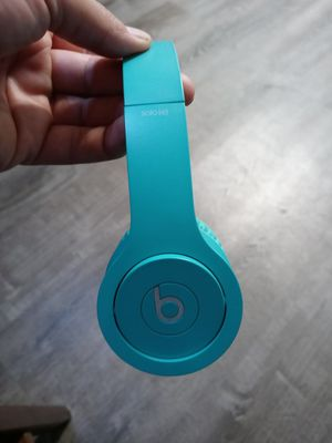 Beats by dre dre blue for Sale in Stockton, CA
