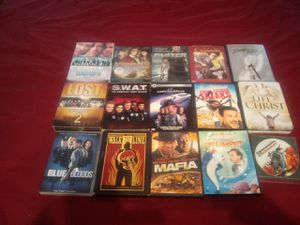 DVD movies for Sale in Lillington, NC