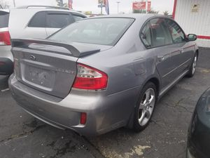 2009 subaru legacy miles-82.352 $6,499 for Sale in Baltimore, MD