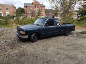 "Mazda B4000 ""mini truck"" for Sale in WINCHESTR CTR, CT"