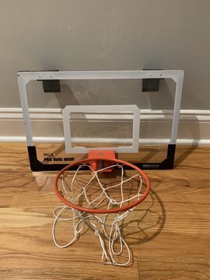 Pro Mini Basketball Hoop for Sale in Chicago, IL