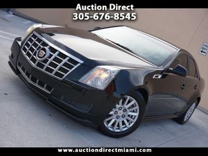 2012 Cadillac CTS Sedan for Sale in Miami, FL