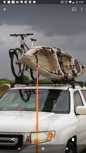 Yakima Roof Rack for Sale in Austin, TX