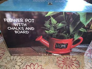 Flower Pot 🌹 for Sale in Acampo, CA