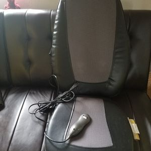 Shiatsu Cushion W/Heat for Sale in Elma, WA