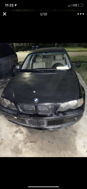 BMW 325i for Sale in San Antonio, TX