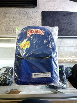 BACKWOODS VANILLA BACKPACK for Sale in Los Angeles, CA