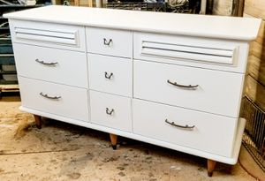 FREE DELIVERY! Redone mid century dresser set for Sale in Alameda, CA