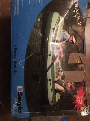 Sevylor boat kit for Sale in Collierville, TN