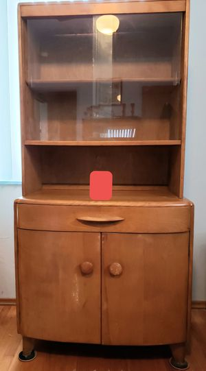 Heywood Wakefield China Cabinet for Sale in Imperial Beach, CA