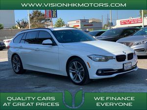 2016 BMW 3 Series for Sale in Garden Grove, CA