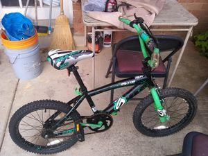 Children's bike 15 inch wheels for Sale in Fairfax, VA