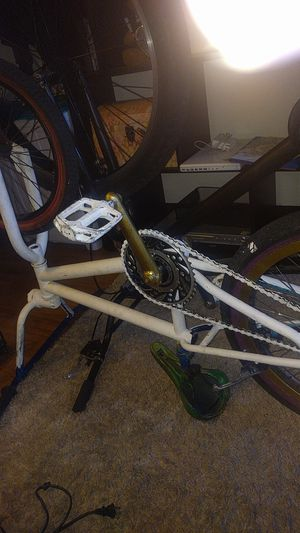 20 inch bmx gt for Sale in San Francisco, CA