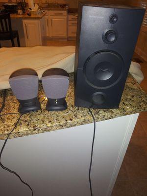 Harman HK395 stereo speakers for Sale in Falls Church, VA