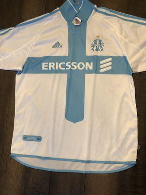 Adidas Droit Au But Futbol Soccer Jersey size XL for Sale in Aurora, IL