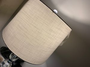 Brand new set of lamp shades for Sale in San Diego, CA