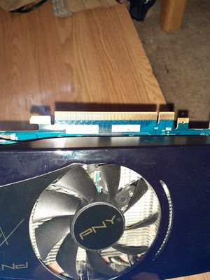 Geforce gtx 560 enthusiast edition 1024 mb for Sale in Elma, WA