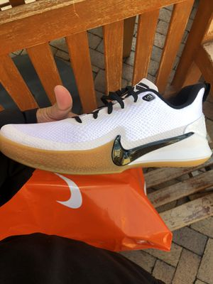 Nike Kobe Bryant mamba focus shoes for Sale in Vernon, CA