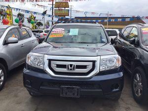 2011_Honda-Pilot for Sale in South El Monte, CA