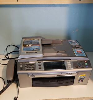 Brother MFC695CW Printer for Sale in Saint James, MO