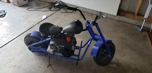 6.5 hp mini bike for Sale in Littleton, CO