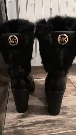 Michael Kors Black Boots for Sale in Columbus, OH