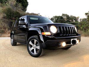 2016 Jeep Patriot for Sale in Glendale, CA