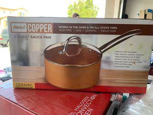 Parini copper pot for Sale in Santa Clarita, CA