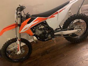 Ktm 250 Mx racing dirt bike for Sale in Atlanta, GA
