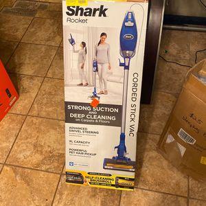 Shark Rocket for Sale in Alexandria, LA