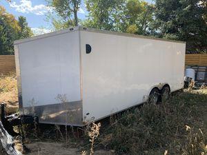 Daytona car hauler trailer for Sale in Arvada, CO