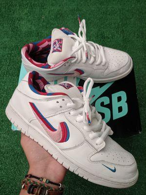 "Nike sb dunk ""parra"" for Sale in Bellevue, WA"