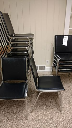Office furniture and items pick up only for Sale in Mocksville, NC
