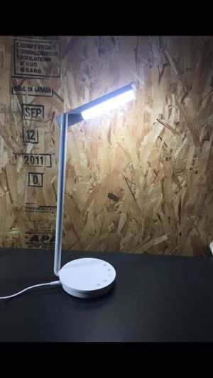 LED DESK lamp and night light for Sale in Pasadena, CA