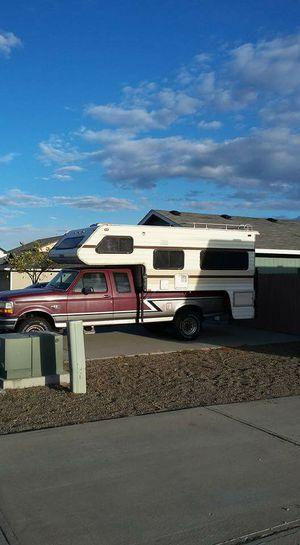 Truck camper for Sale in Pasco, WA