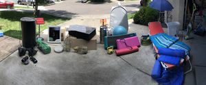 Garage Sale for Sale in Stockton, CA