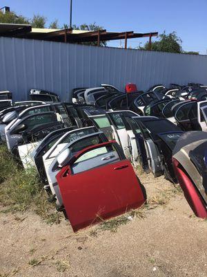 Door car parts for Sale in Dallas, TX