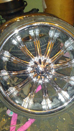 Borghini wheels for Sale in Orland, CA