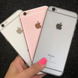 iPhone 6s Unlocked for Sale in Seattle, WA
