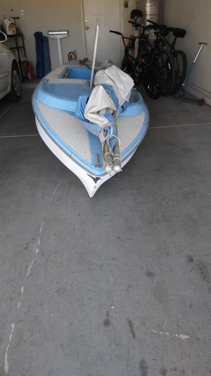 Sailboat 14 ft for Sale in Goodyear, AZ