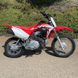 2021 HONDA CRF 110 for Sale in Lakeside, CA