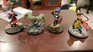 Marvel, q fig, pop alternative for Sale in Lutz, FL
