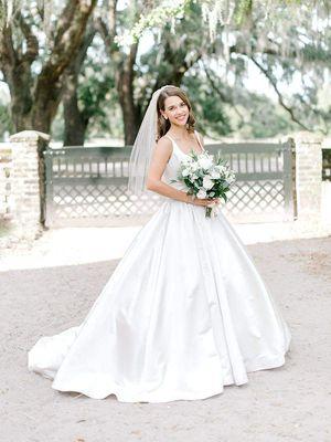 Allure Wedding Dress for Sale in Park Ridge, IL