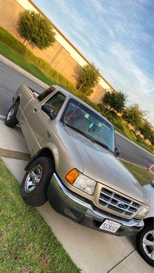 2002 Ford Ranger XLT for Sale in Glendora, CA