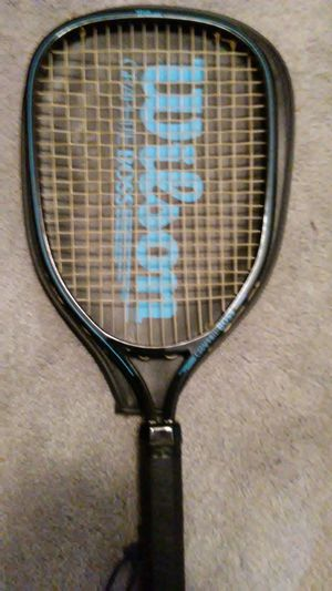 Racket with cover for Sale in Dixon, MO