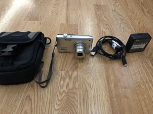 NIKON Coolpix S 3300 Camera,Black Friday sale $40 for Sale in Fort Lauderdale, FL