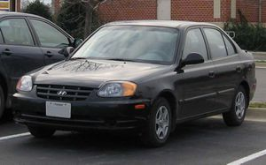 2003 Hyundai Accent for Sale in Thornton, CO