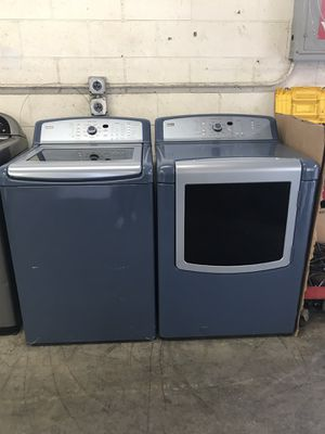 Washer and Dryer for Sale in Chino Hills, CA