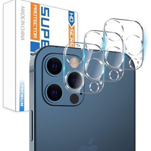 3 Pack Camera Lens Tempered Glass For iPhone 📱 for Sale in Downey, CA