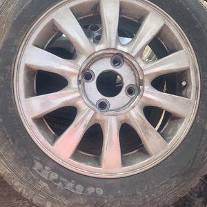 Hyundao Sonata Wheel for Sale in Fontana, CA